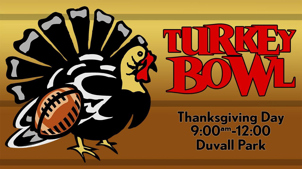 TURKEY-BOWL