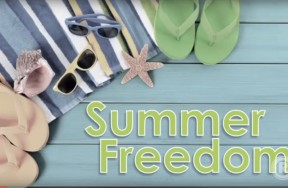 Summer Freedom Sermon